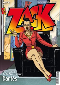 Cover Zack 231