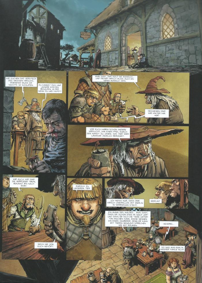 Broceliande 1 page 17