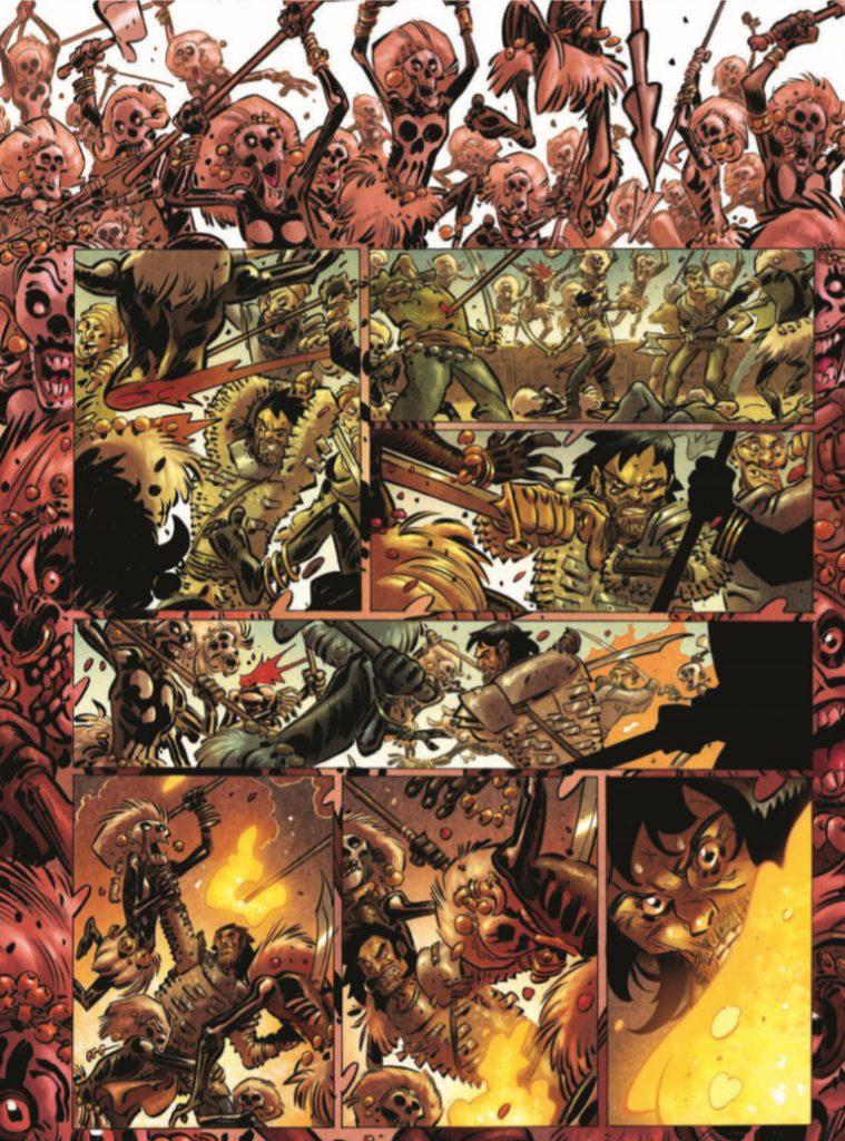 Conan der commerier 1 page 23