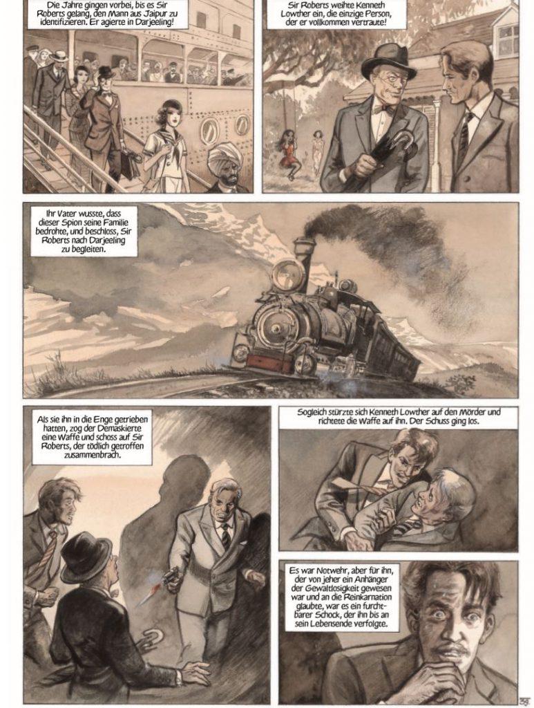 India Dreams Gesamtausgabe 1 page 201