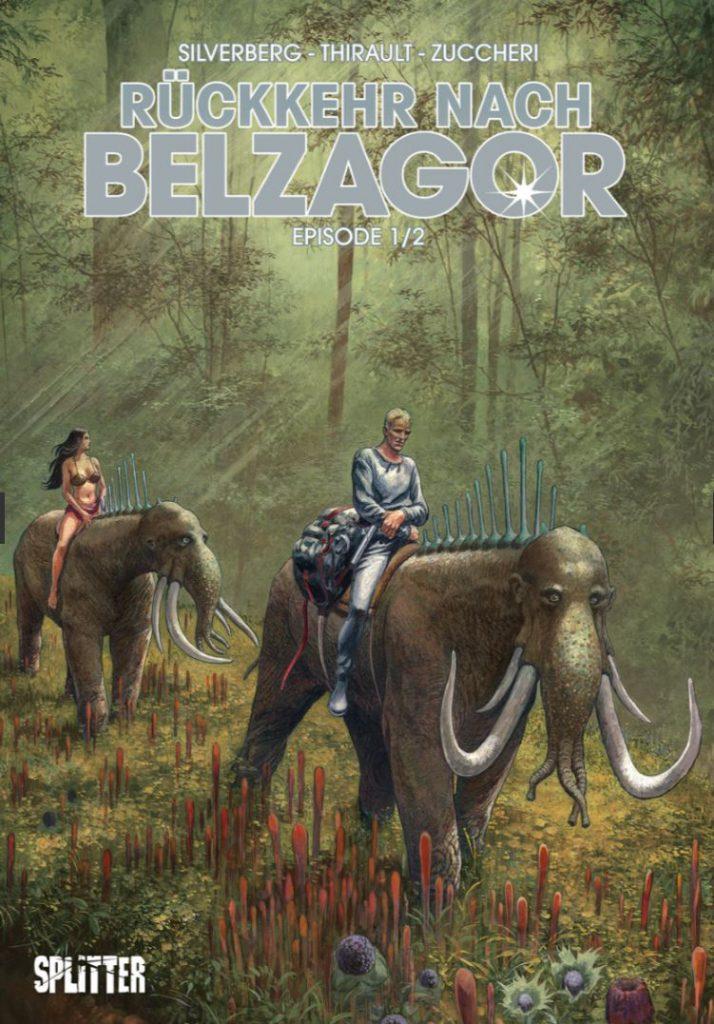 cover Rueckkehr nach Belzagor 1