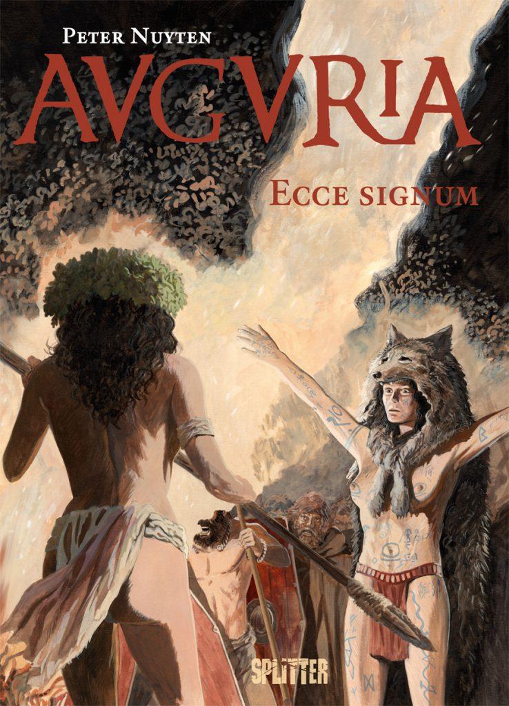 Cover Auguria 1