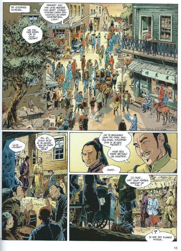 Chinaman 1 page 13