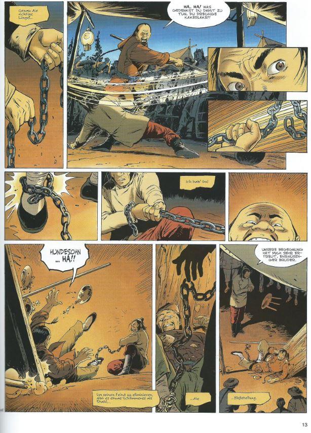 Chinaman 4 page 13