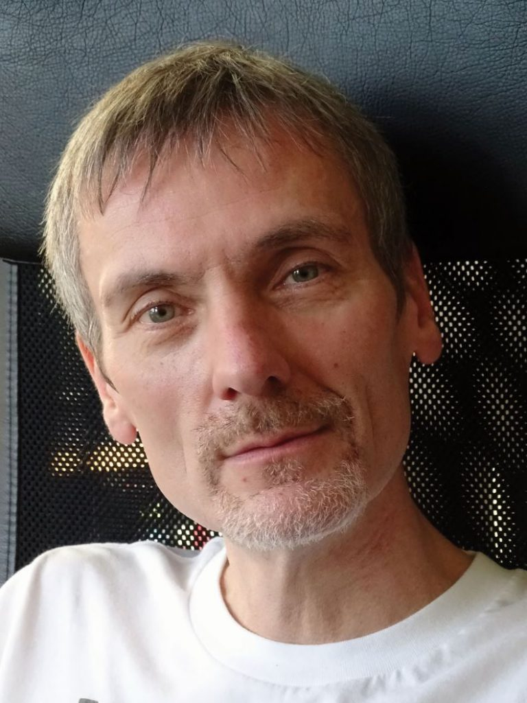 Georg F. W. Tempel
