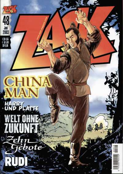 cover ZACK 48