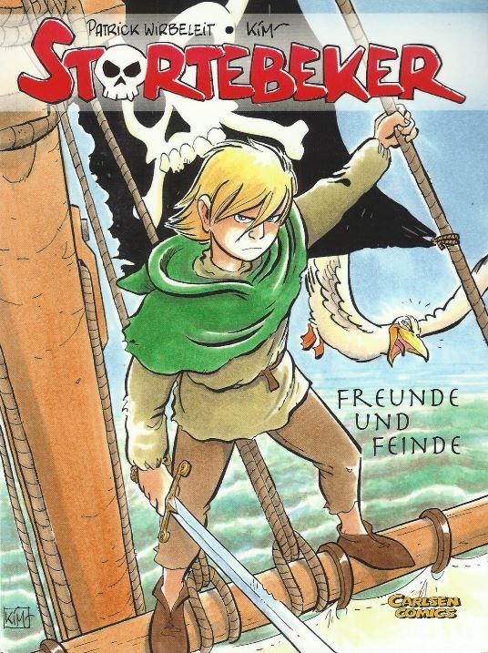 Cover Stoertebeker
