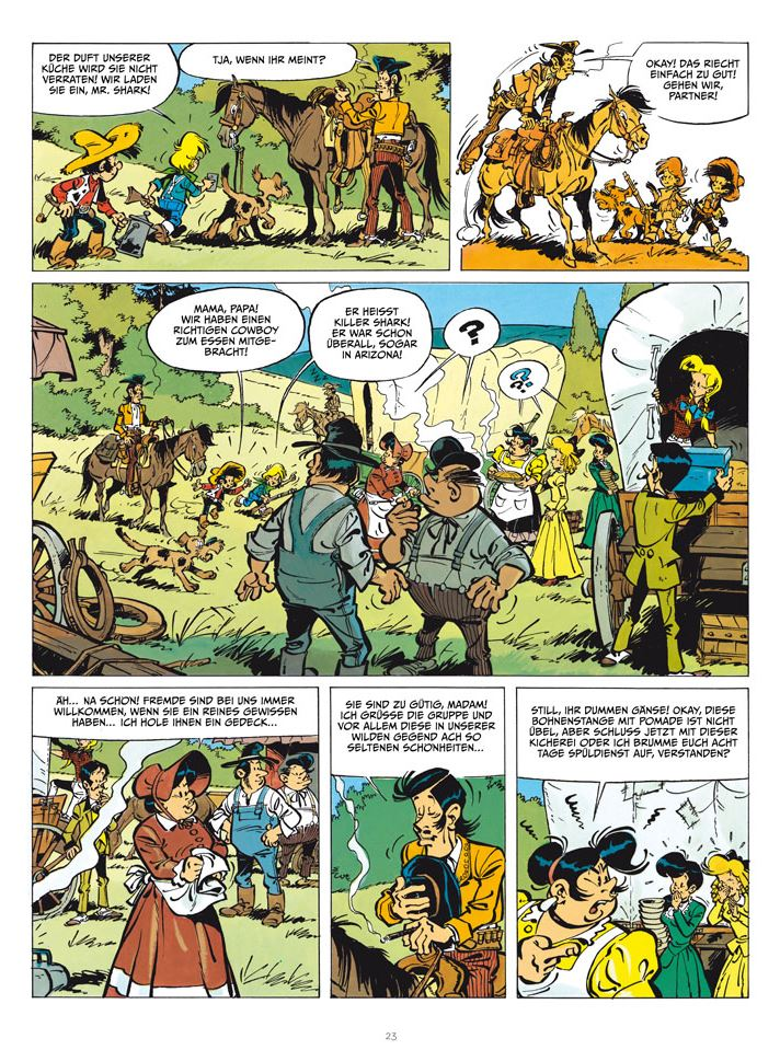 Go West page 23