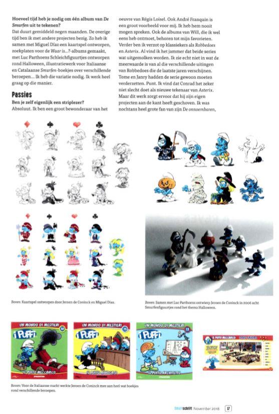 Stripschrift 456 page 17
