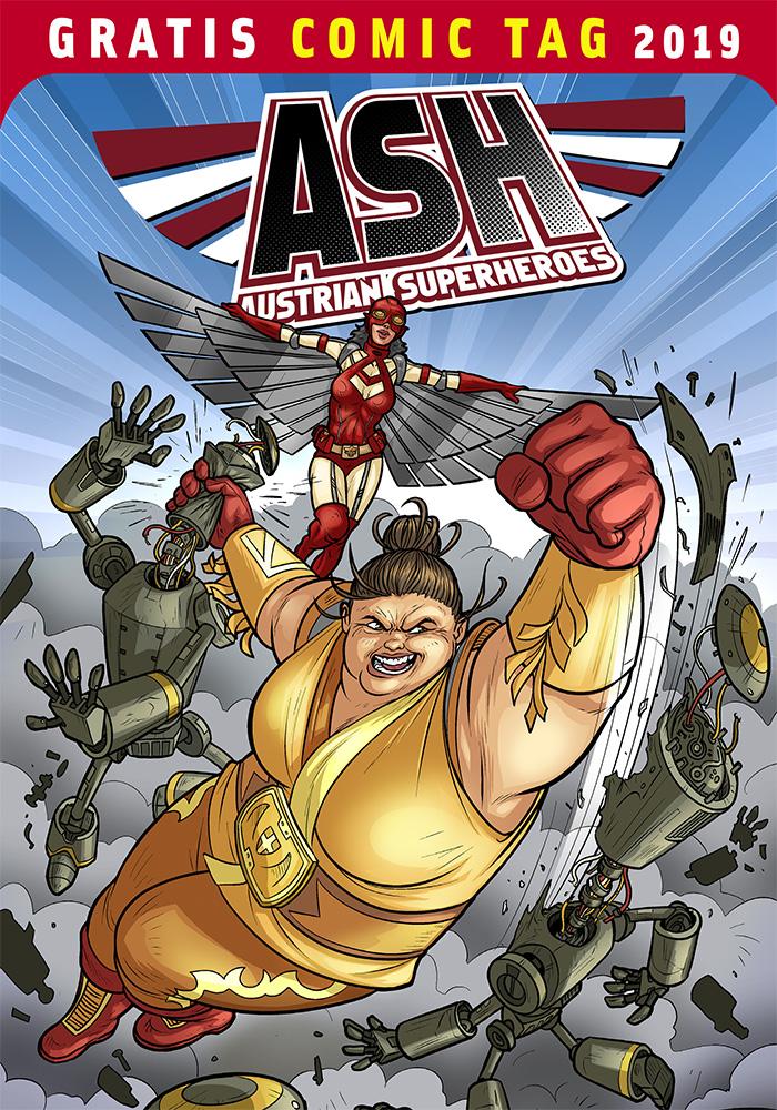 cover GCT 2019 ASH