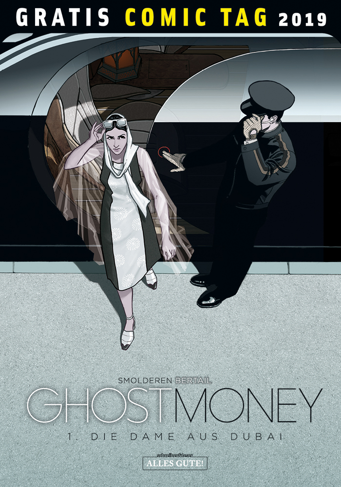 cover GCT 2019 Ghost Money
