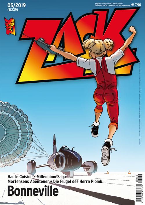 Cover ZACK 239