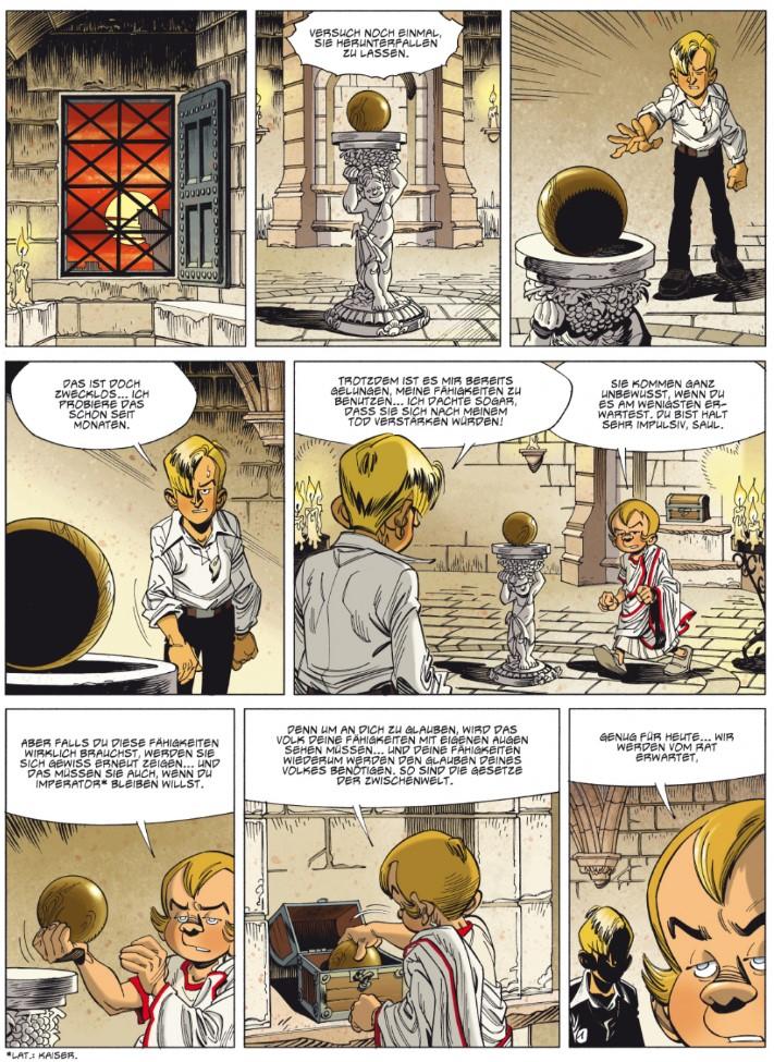 Allein 12 page 1