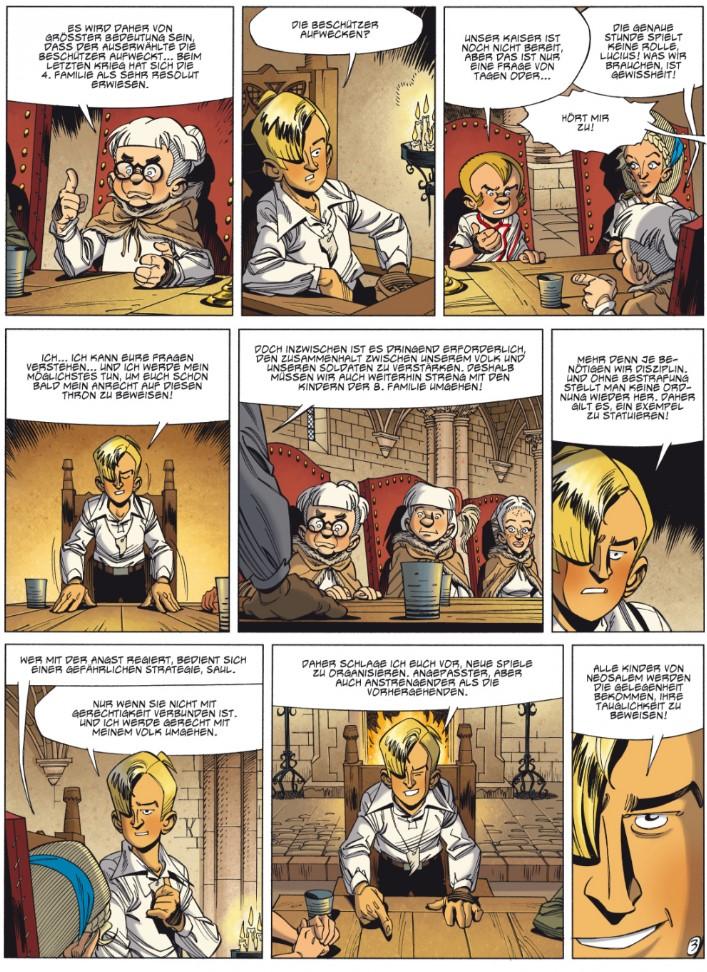 Allein 12 page 3
