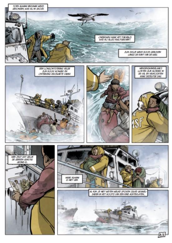 Kronieken van Amoras 7 page 2