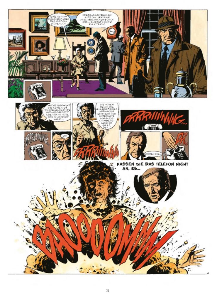 Bruno Brazil 9 - page 24