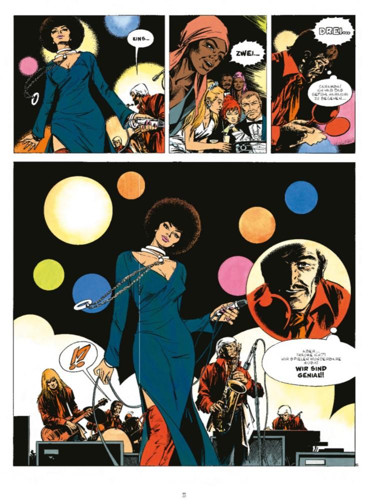 Bruno Brazil 9 - page 33