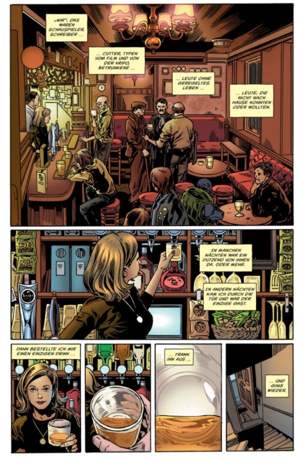 Gaiman/Buckingham Mögliche Geschichten page 4