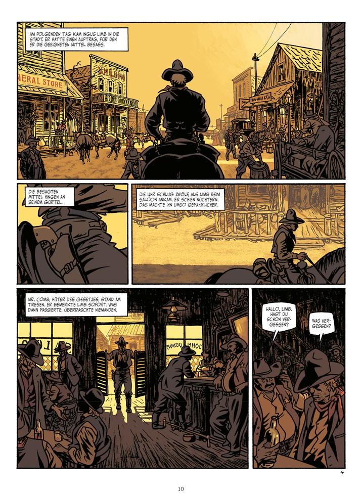 Dufaux Pellejero Regenwolf page 10