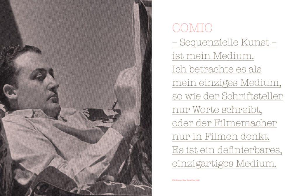 Page 5/6 Braun - Eisner introduction