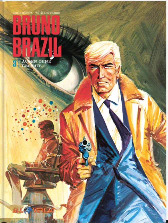 Cover Bruno Brazil 3