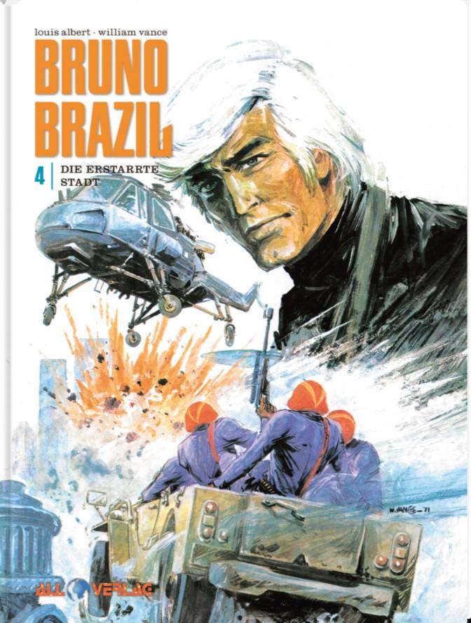 Cover Bruno Brazil 4