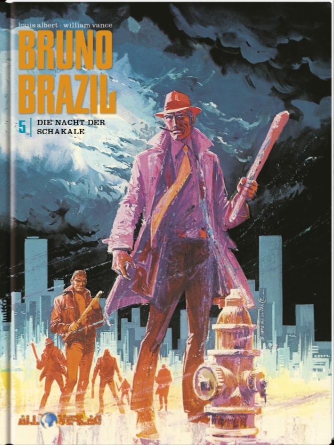 Cover Bruno Brazil 5