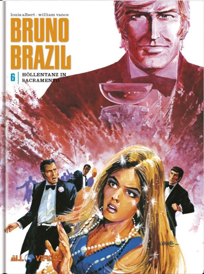 Cover Bruno Brazil 6