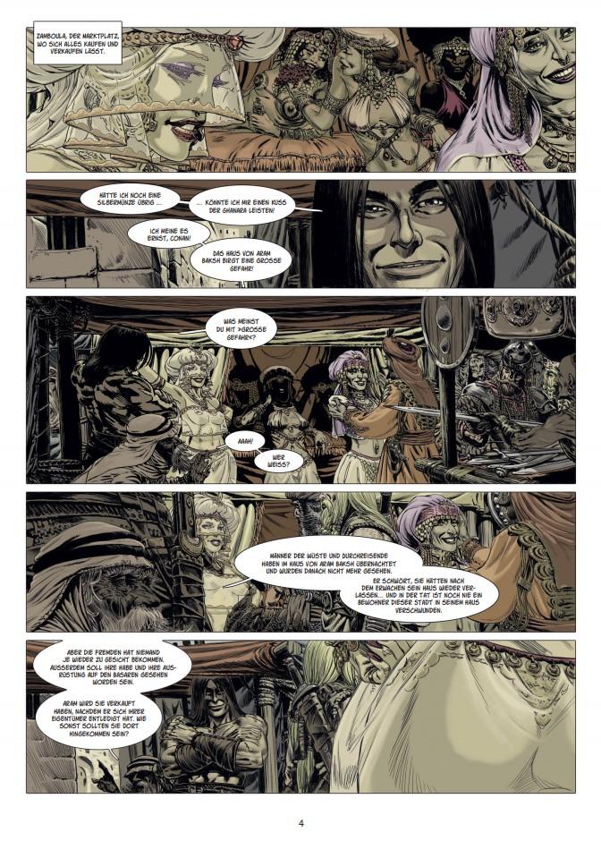 Conan 9 detail page 4