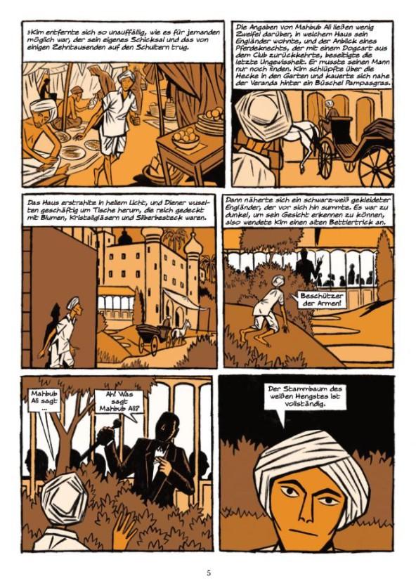 Kim Philby page 5