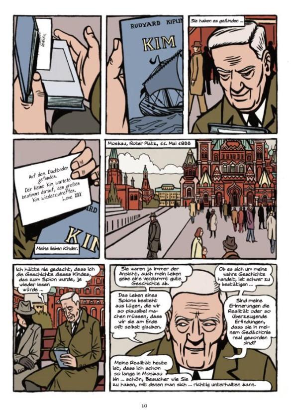 Kim Philby page 10