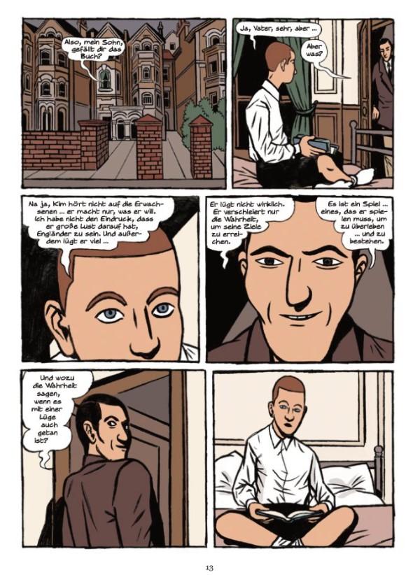 Kim Philby page 13