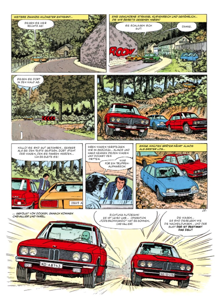 Alain Chevallier 9 page 25