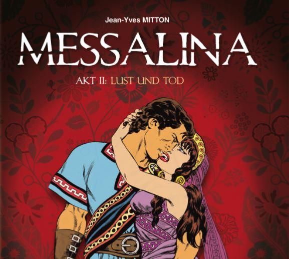 Messalina Cover Band 2