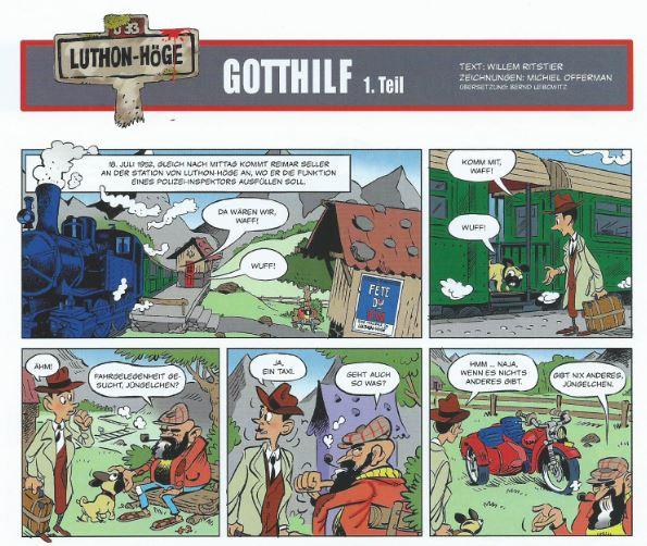 ZACK 264 - Luthon-Höge