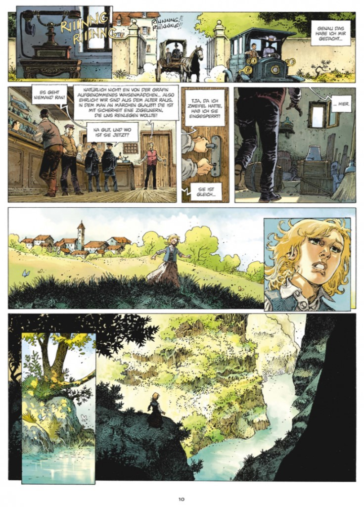 Detail Aristophania 3 page 10