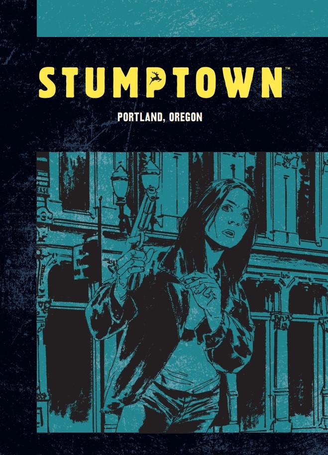 Illu Stumptown 1