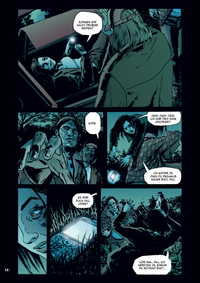 Stumptown 1 page 12
