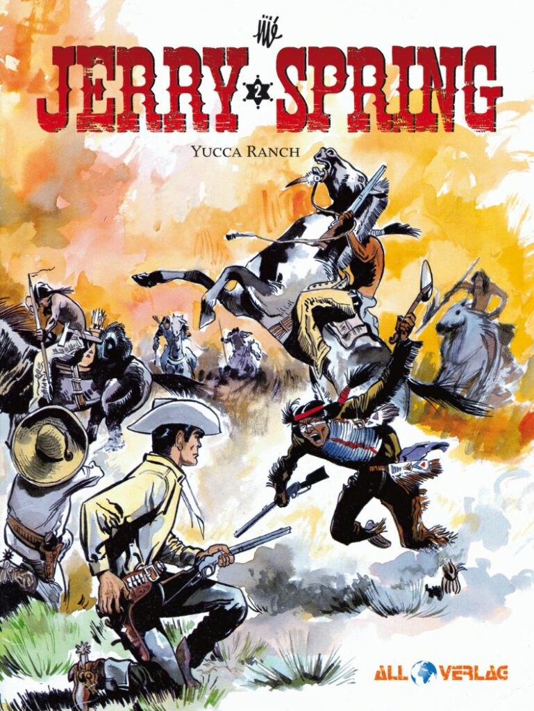 Cover Jerry Spring 2