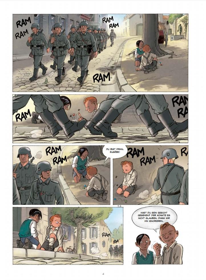Kinder der Resistance 1 page 4
