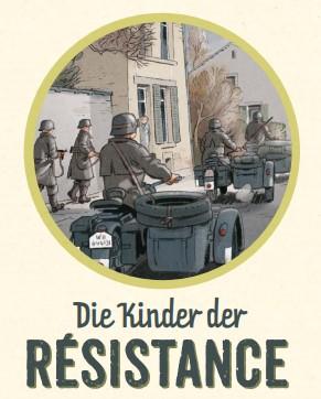 Startvignette Kinder der Resistance 2