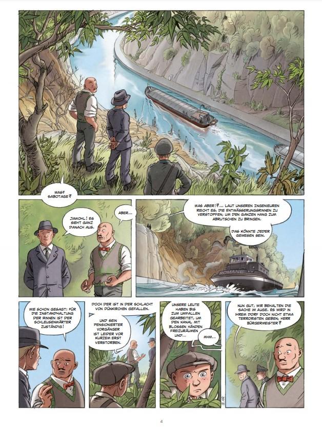 Dugomir/Ers - Kinder der Resistance 2 page 4