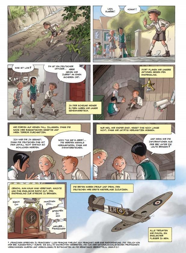 Kinder der Resistance 2 page 5