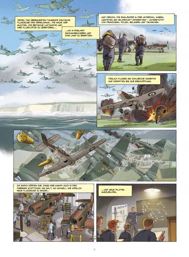 Kinder der Resistance 2 page 6