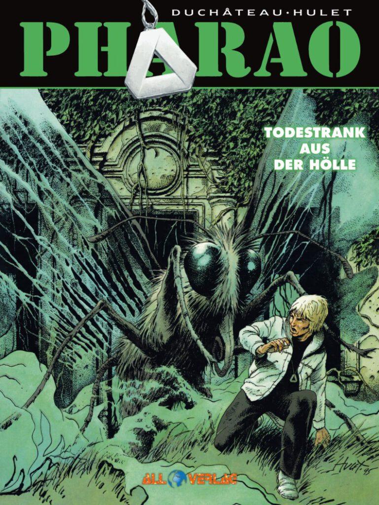 Cover Pharao 1
