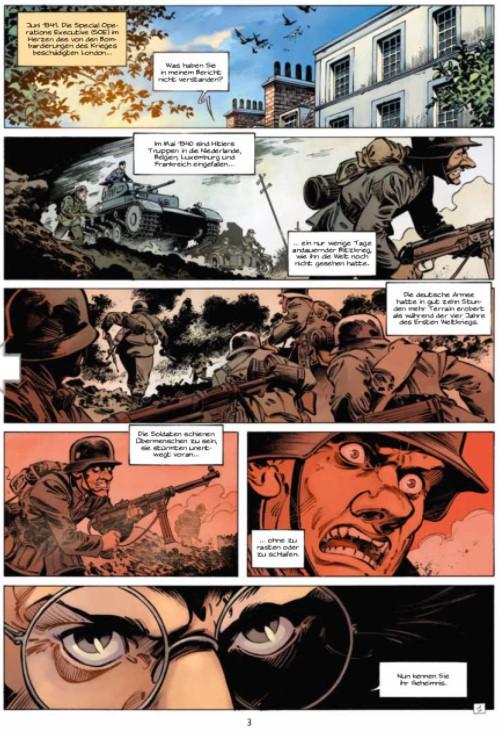 Beka/Etien - Spirou präsentiert 5 page 3