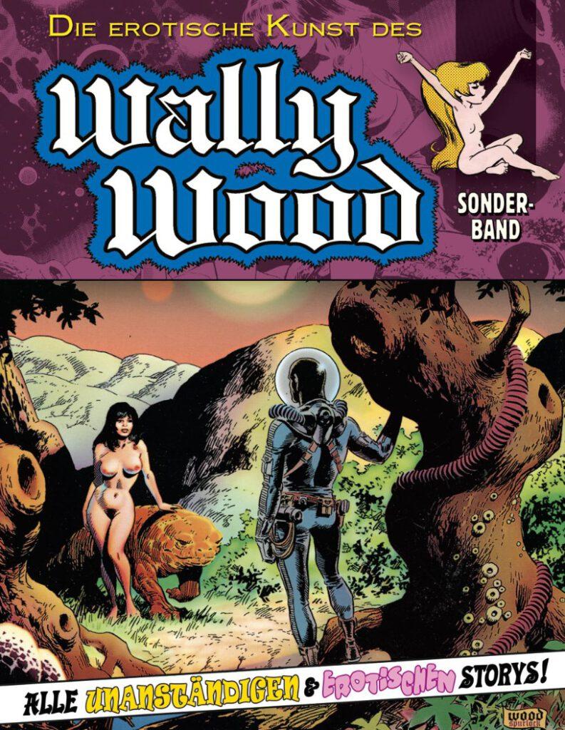 Wally Wood Sonderband 1