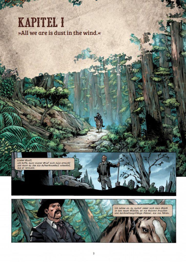 Peru/Lorusso – Western Legenden 1 page 3