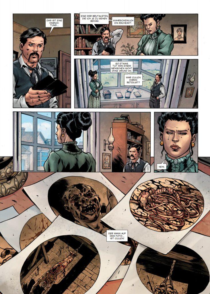 Western Legenden 1 page 8
