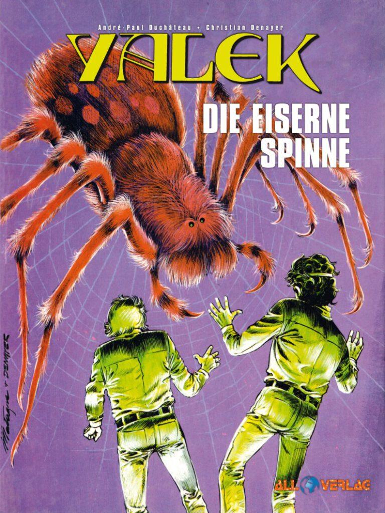 Cover Yalek 2
